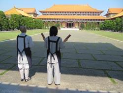 foguanshan klooster taiwan