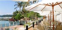 hotel del lago sun moon lake