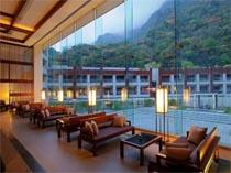 silks place taroko hotel hualien