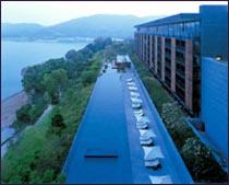 the lalu hotel sun moon lake