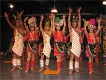 wulai aboriginal village tour